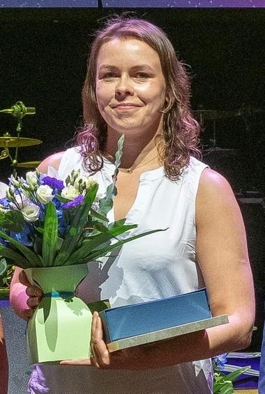 Johanna Hollo