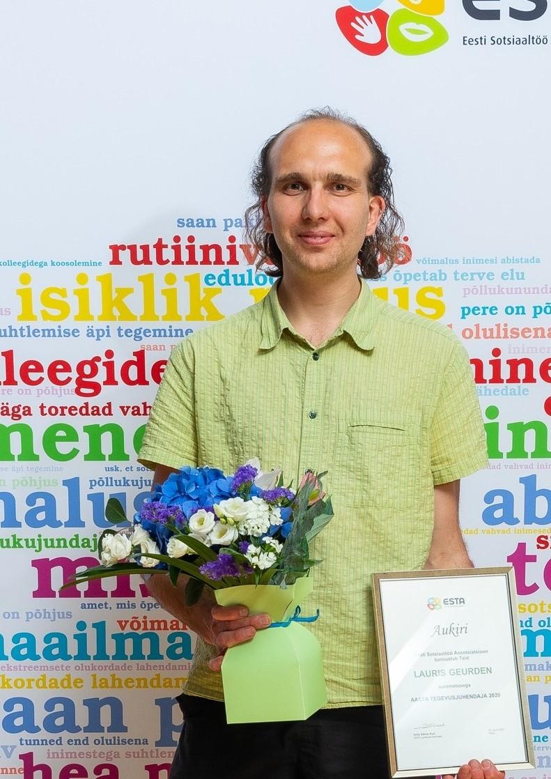 Lauris Geurden