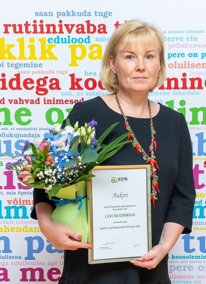 Liivi Noormägi